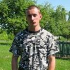 Yuri Motsnenko аватар